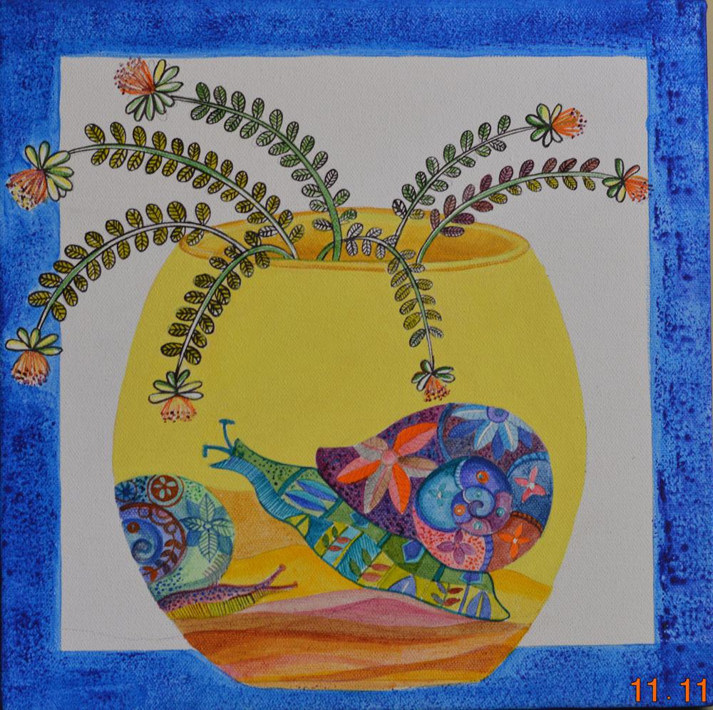 Pradarshak presents 'Reminiscence'