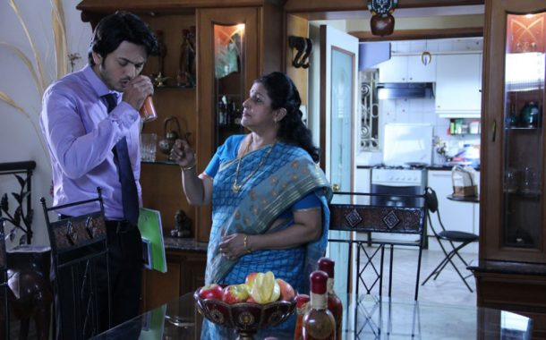 Savita Prabhune to play Lalit's Mother in TTMM