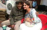 Kriti excited to work with Dharmendra!